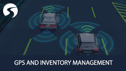 GPS AND INVENTORY MANAGEMENT PROGRAMS