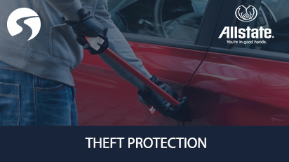 Theft protection