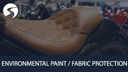 ENVIRONMENTAL PAINT and FABRIC PROTECTION