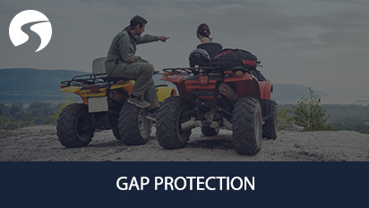 power sport gap protection