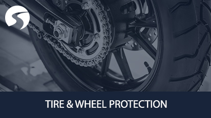 power tire & wheel protection