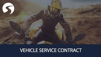 power sport vehicle service contract