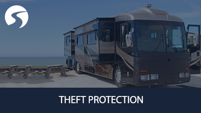 RV Theft protection
