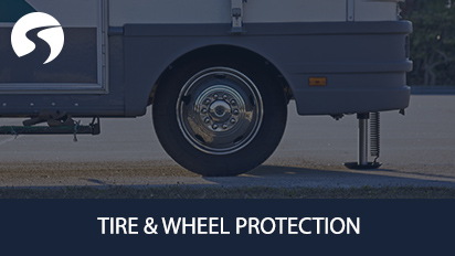 RV Tire & Wheel protection