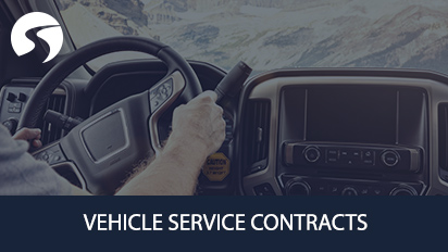 RV vehicle service contracts
